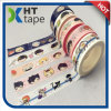 Colorful Printing Customized Washi Tape