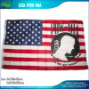 Digital Printing Polyester Flags (NF01F03010)