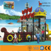 Best LLDPE Plastic Cheap Kids Outdoor Playground for School