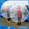 D Ring and Colorful Rope Buckle Funfair Inflatable Bubble Ball