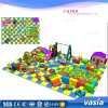 Vasia New Design Jungle Theme Indoor Playground Equipment