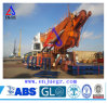 Telescopic Foldable Boom Offshore Marine Crane