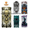 Polyester Magic Bike Motorcycle Ski Sport Skull Multi Scarf