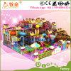 Soft Indoor Children Playground, Mcdonalds Indoor Playground for Sale