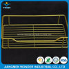 Antique Bronze Brass Gold Electrostatic Powder Coating for Indoor Kitchenware