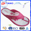 Hot Sell Cheap Outdoor Woman Flip Flop (TNK10060)