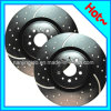 Auto Parts Brake Disc 52089269ab for Jeep Commander
