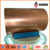 China Best Color Coated Aluminum Roll PE Coating
