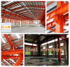 Light Steel Structure with High Quality Automatic Chicken Equipment