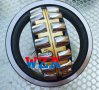 Ready Stocks of Brass Cage Spherical Roller Bearing 22314mbw33