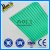 New Arrival Clear Color 8mm PC Sheet Greenhouse
