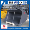 Tilting Bucket for Excavators with 2 PCS Oil Cylinder