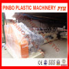 Plastic Recycling Plant and Recycling Machine