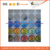 Paper Anti-Fake Adhesive Label Printing Anti-Counterfeiting Hologram Sticker