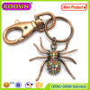 Antique Crystal Spider Keychain Wholesale