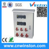 Stainless Steel Socket Box with CE
