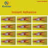 Kastar Brand Hot Best Sale 502 Glue Cyanoacrylate Adhesive for General Purpose