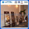 80*180cm Outdoor Adjustable X Stand (LT-X1)