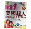 American Superman for Male Enlargement Capsule Sex Pills