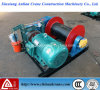 500kg Small Capacity Electric Wire Rope Winch