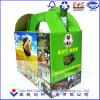 Food/Cake Paper Packaging Box with Lamination Print in China