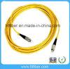 FC/Upc-FC/Upc Simplex Singlemode G652D Fiber Patch Cord