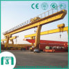 32 Ton L Type Single Girder Gantry Crane