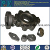 OEM Precision Steel Casting Butterfly Valve Spare Parts
