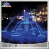 Obbo Fountain 3D Fountains Motif Light LED Street Motif Light Christmas Decoration Light