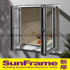 Grand Aluminium Thermal Break Casement Window System