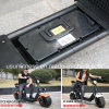 Harley E-Scooter with 1000W /1500W Motor for Adult