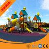 Children Liked Outdoor Playground Big Slides /Playground Equipment for Sale