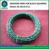 Diamond Wire for Granite Marble Stone Block Squaring