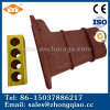 Flat Anchorage Prestressed Concrete Grouting Plate
