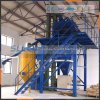 10tph Semi-Auto Dry Mortar Production Line Manufacturer
