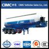 Best Selling Cimc 70 Ton Bulk Cement Tank Trailer for Africa