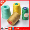 Free Sample Available High Tenacity 40/2 Polyester Sewing Thread