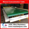 Tin Mining Equipment, Big Channel Shaking Table for Tin Concentration