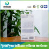 Hanging PVC Clear Packaging Plastic Box with Offset Printing
