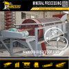 Stone Mining Trommel Screen Sand Vibrating Rotary Drum Screening Machine