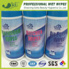 Nonwoven Spunlace Kitchen Bathroom Wet Wipes Wet Tissue