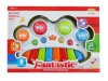 Musical Instrument Electric Organ Toy (H0072022)