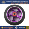 Customized High Precision 100mm/110mm Scooter Wheel