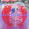 TPU Inflatable Bumper Ball / Inflatable Water Ball