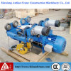 Low Headroom Electric Wire Rope Lifting Hoist with Trolley