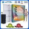 Trade Show Display Hook & Loop Fabric Pop up Wall (LT-09D)