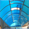 ISO Certification 100% Bayer Marolon Opal Color Solid Policarbonato Sheet