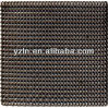 Z Mesh Belt for Biscuit Furnace