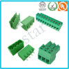 5.0mm 5.08mm Pitch PCB RoHS Screw Terminal Block