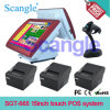 All in One Retail POS Terminal System / LCD Screen (SGT-665)